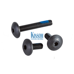 Stainless Steel Hex Pan Head Bolt Custom Fasteners